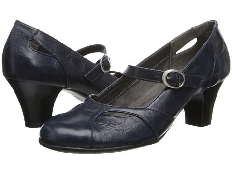Aerosoles - A2 by Aerosoles Marimba (Navy) Women's Maryjane Shoes