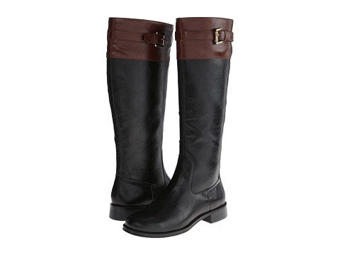 Aerosoles - High Ride (Black Combo) Women's Boots