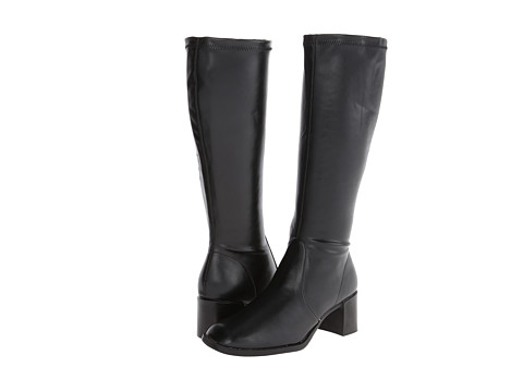 Aerosoles - Make Two (Black Stretch) Women's Boots