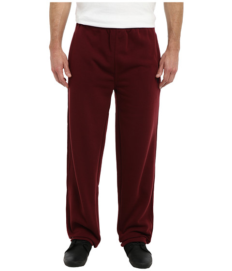 U.S. POLO ASSN. - Classic Fleece Pant (Prep School Burgundy) Men's Casual Pants