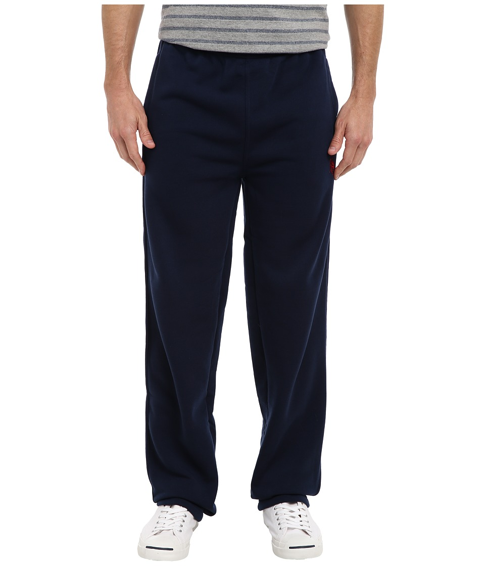 U.S. POLO ASSN. - Classic Fleece Pant (Classic Navy) Men's Casual Pants