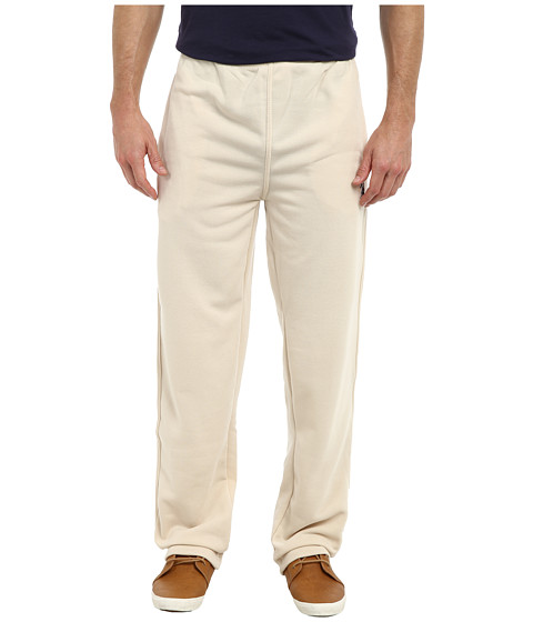 U.S. POLO ASSN. - Classic Fleece Pant (Oatmeal) Men