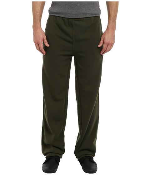 U.S. POLO ASSN. - Classic Fleece Pant (Forest Night) Men