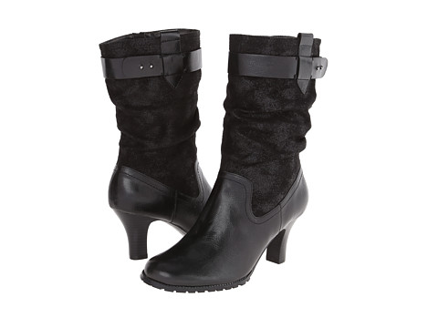 Aerosoles - Sleep Tight (Black) Women's Boots