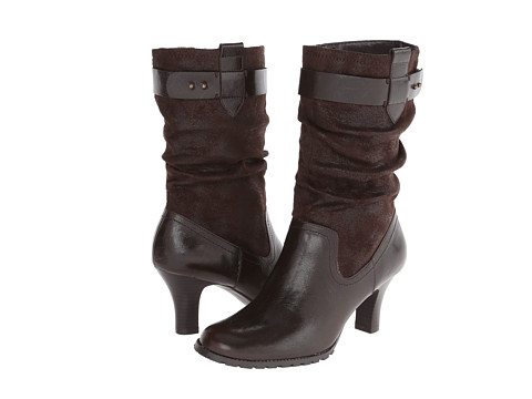 Aerosoles - Sleep Tight (Brown) Women's Boots