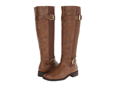 Aerosoles - Ride Out (Tan) Women's Boots