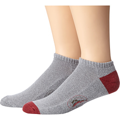 SALE! $14.99 - Save $5 on Tommy Bahama Relax Marlin Athletic Liner (Grey Heather) Footwear - 25.05% OFF $20.00