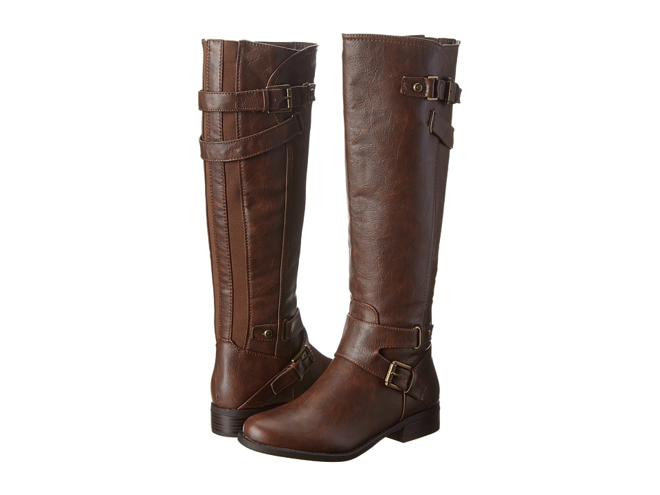 G by GUESS - Hawk (Brown) Women