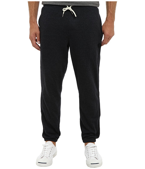 Volcom - Pulli Fleece Pant (Black) Men's Casual Pants