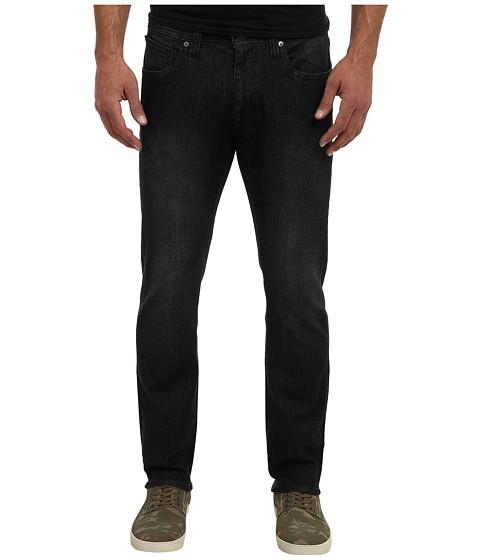 Volcom - Vorta Jean (Liability Black) Men's Jeans