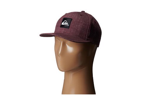 Quiksilver - Platypus Hat (Sassafras) Baseball Caps