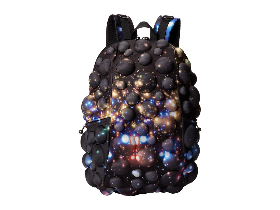 MadPax - Galaxy Warp Speed Bubble Full Pack (Galaxy) Backpack Bags