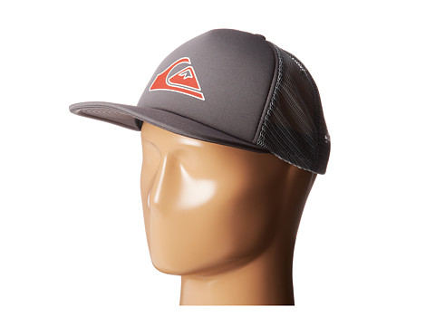 Quiksilver - Snapper Hat (Metal) Baseball Caps