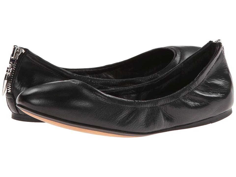 Dolce Vita - Arden (Black Leather) Women