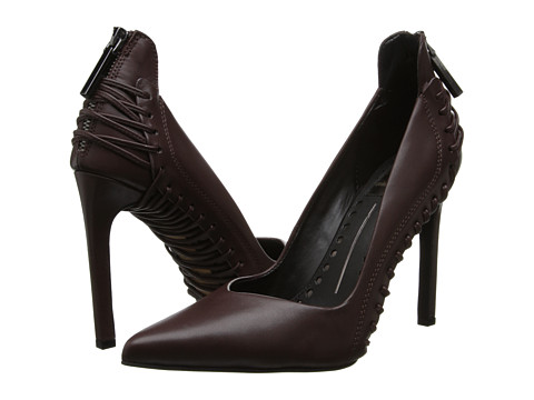 Dolce Vita - Kaiko (Mulberry Leather) High Heels