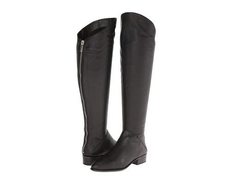 Dolce Vita - Meris (Black Leather) Women
