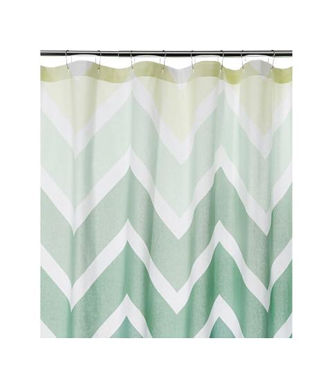 UPC 064180211595 Product Image For Danica Studio Chevron Shower Curtain Multi Bath Towels