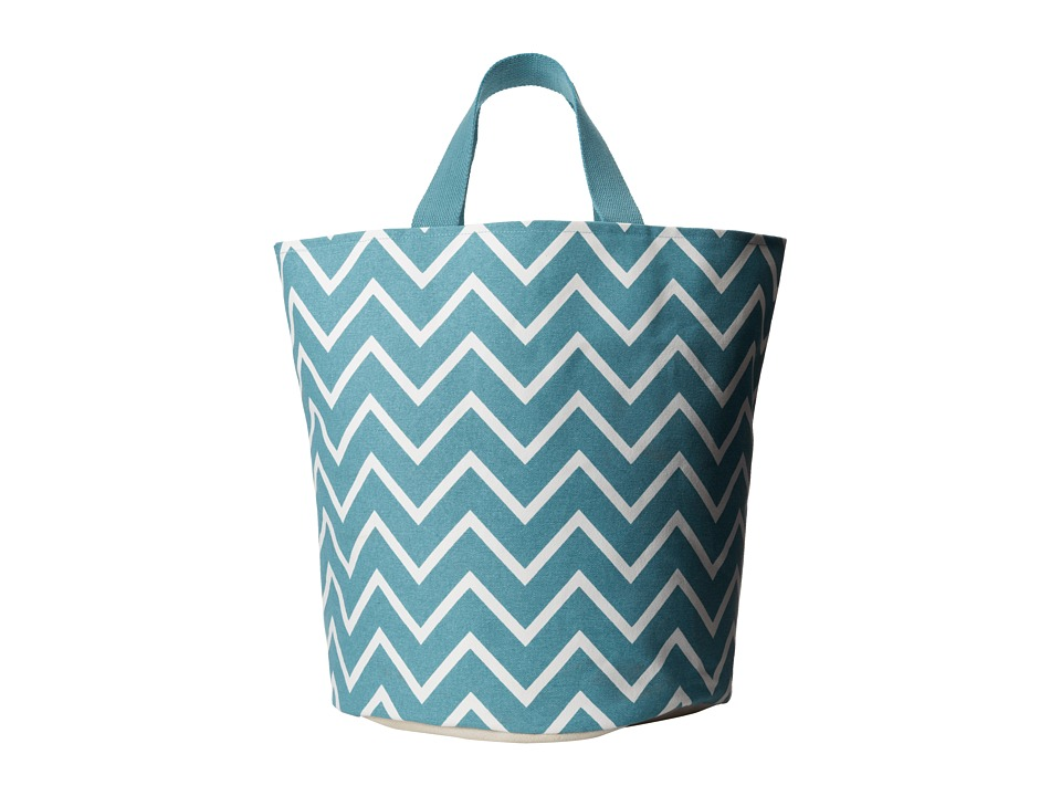 Danica Studio - Chevron Market Tote (Multi) Shoulder Handbags