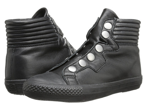 ASH - Vespa (Black Candle) Women's Shoes