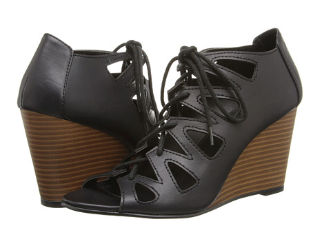 MIA - Mildred (Black) Women's Shoes
