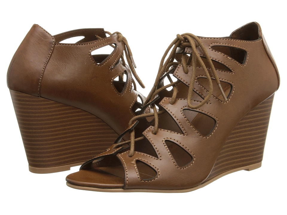 MIA - Mildred (Tan) Women's Shoes