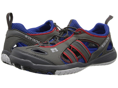 Body Glove - Dynamo Force (Blue/Red) Men's Shoes