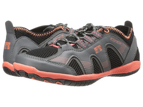 Body Glove - Dynamo (Black/Coral) Women's Shoes