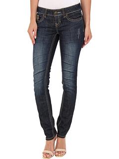 SALE! $14.99 - Save $53 on Request Skinny Jean in Rivington (Rivington) Apparel - 77.96% OFF $68.00