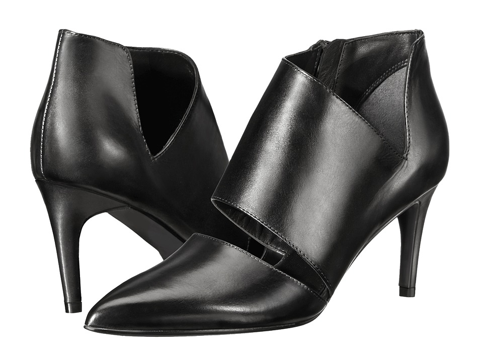 Sigerson Morrison - Siria (Black Leather) High Heels