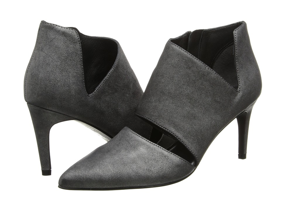 Sigerson Morrison - Siria (Pewter Pigalle) High Heels