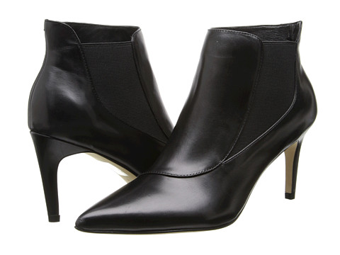 Sigerson Morrison - Staly (Black Leather) Women