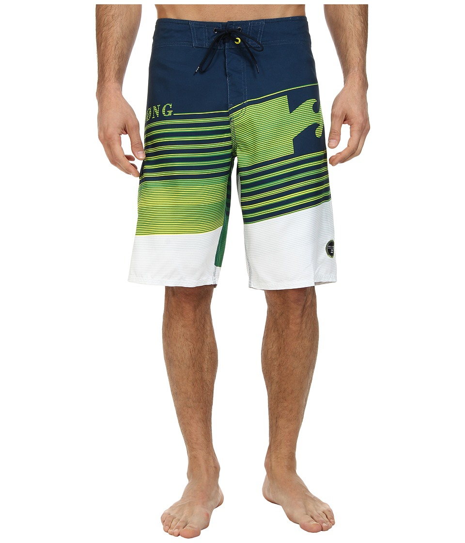 Billabong - Chopper Boardshort (Navy) Men's Swimwear