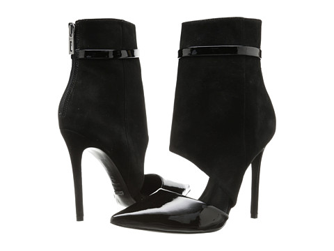 Schutz - Georgeane (Black) High Heels