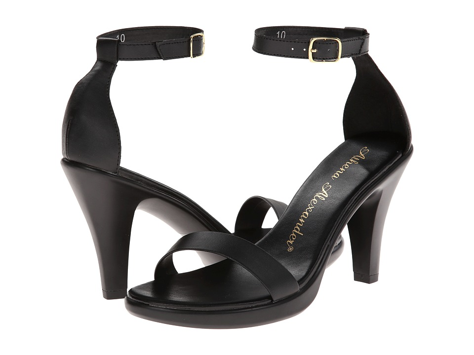 Athena Alexander - Hart (Black) Women's Shoes