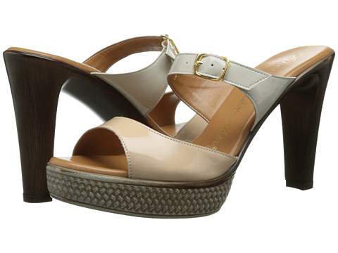 Athena Alexander - Lilie (Nude Combo) Women's Shoes