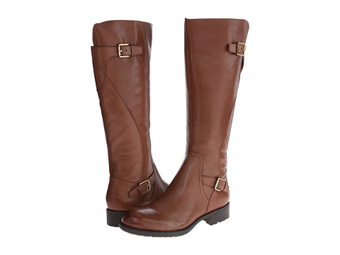 Franco Sarto - Perk (Acorn Leather) Women's Boots