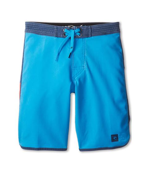 Rip Curl Kids - Mirage Flipside Boardshort (Big Kids) (Bright Blue) Boy's Swimwear