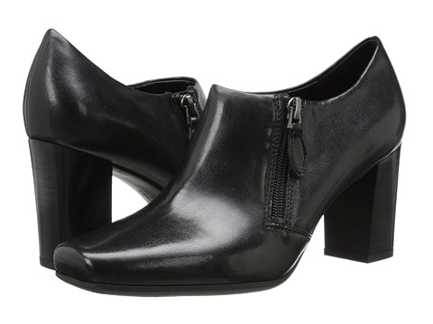 Franco Sarto - Zodiac (Black Stretch) Women