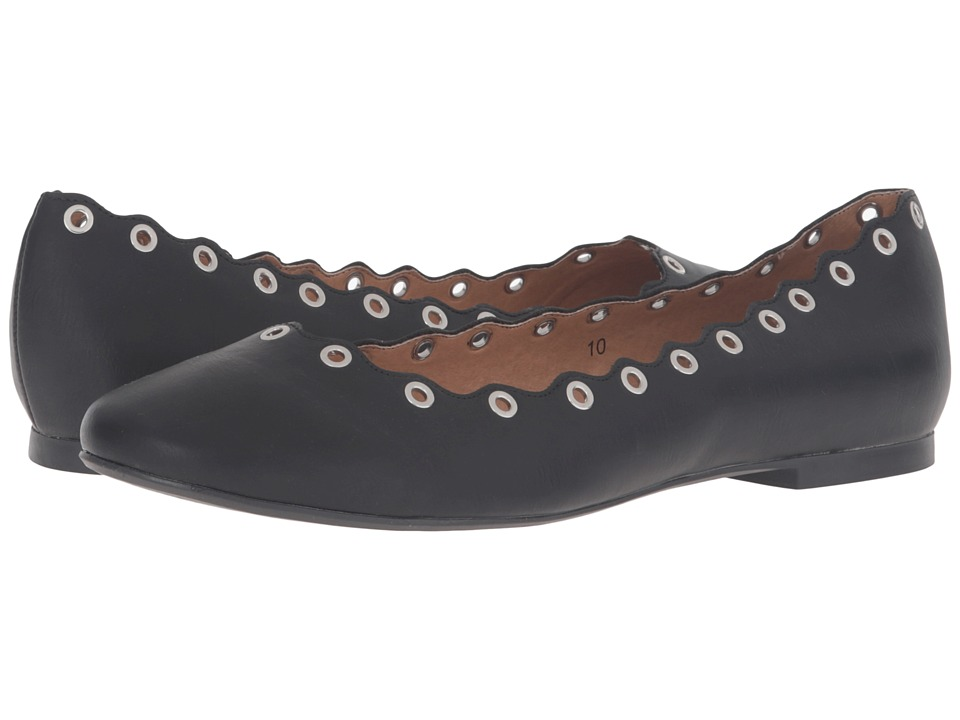 Athena Alexander - Totem (Black) Women's Shoes