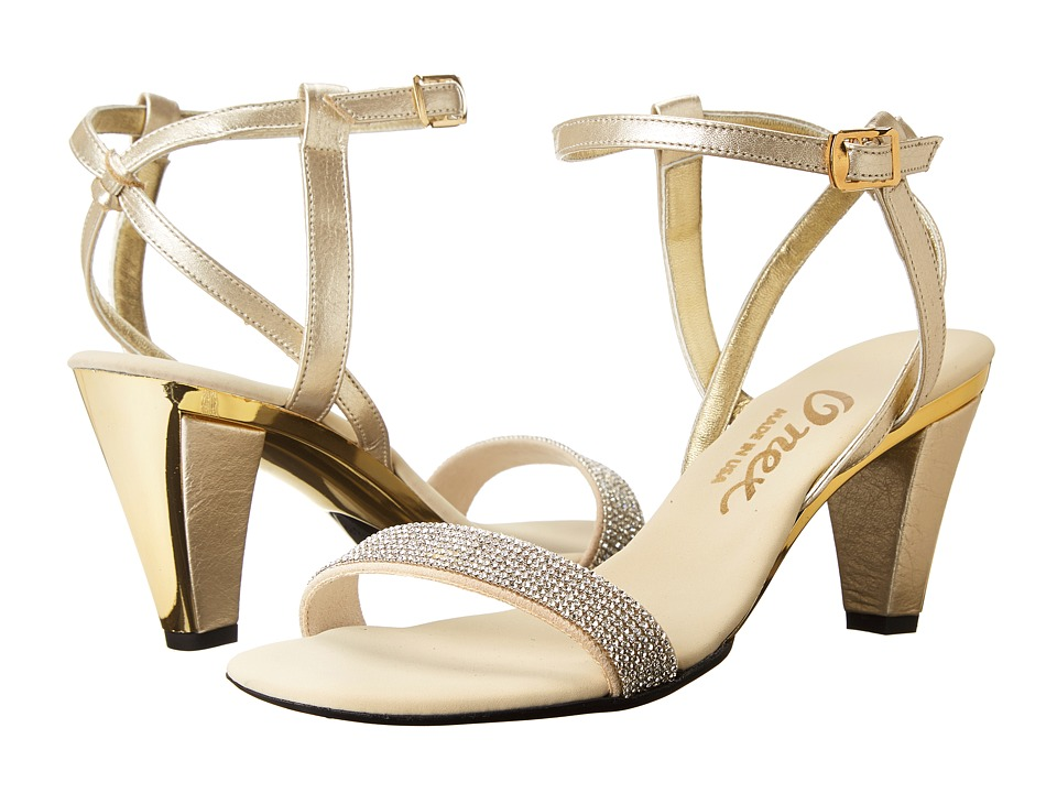 Onex - Monroe (Platinum) Women's Sandals