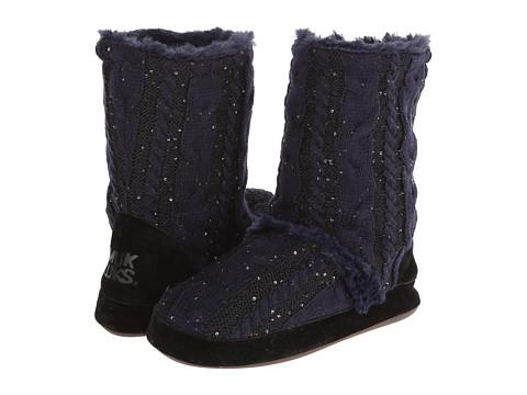 MUK LUKS - Jenna Sprinkled (Galaxy) Women's Boots