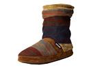 MUK LUKS Jenna Vintage Jewel (Terra Cotta) Women's Boots