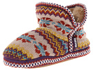 MUK LUKS Amira Vintage Jewel (Snowflower)