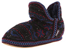 MUK LUKS Amira Sprinkled (Galaxy)