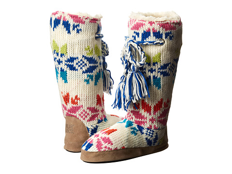 MUK LUKS - Grace Candy Coated Nordic (Candy Coated) Women