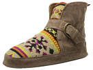 MUK LUKS Wendy Rockin Moroccan (Sisal) Women's Boots