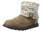 MUK LUKS Patti (Ivory) Women's Cold Weather Boots