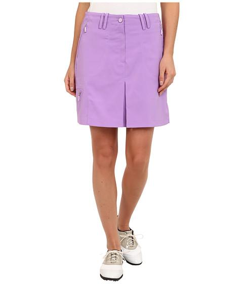 DKNY Golf - Carlie 18 Skort (Violetta) Women's Skort