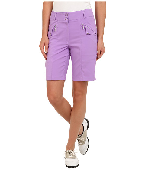 DKNY Golf - Cashmire 19 in. Short (Violetta) Women's Shorts