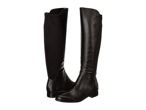 Franco Sarto - Marielle (Black Leather) Women's Shoes